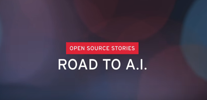 Red Hat Road to AI