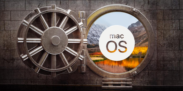Security Flaw in MacOS